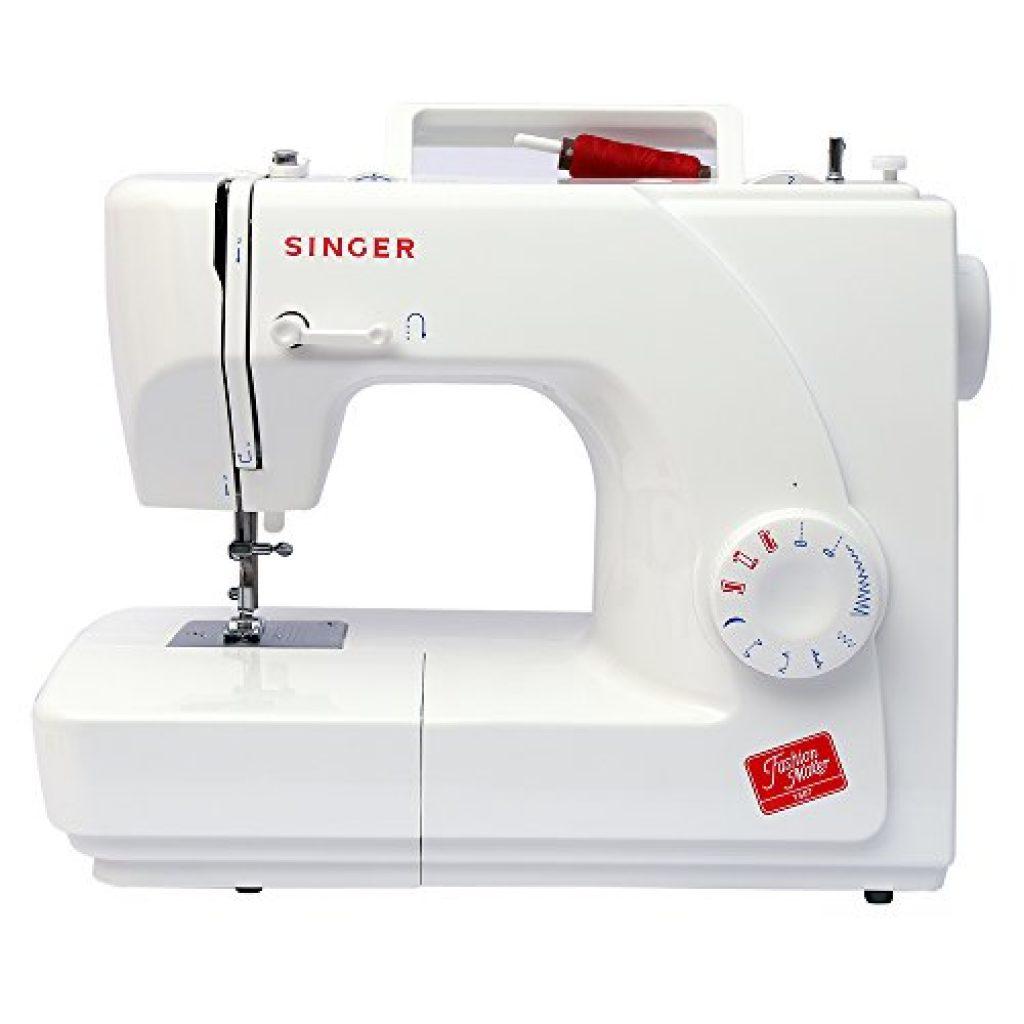 Opiniones y precio de la máquina de coser Singer simple 3223